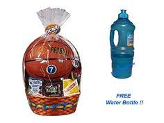 sports easter baskets easter basket soccer with toys and assorted candies boy s