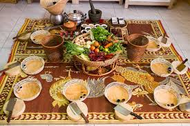 cours de cuisine thailandaise prendre des cours de cuisine c est possible vivre en
