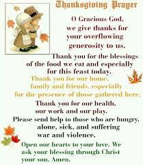 49 best children s thanksgiving prayers images on