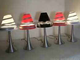 how to floating lamp magnetic floating table lamp levitating lamp