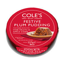 puddings products cole s puddings
