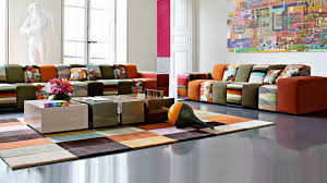 Why Roche Bobois Brought UberFancy Euro Furniture Back To - Furniture portland