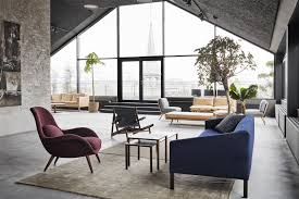 nordic design fredericia opens new rooftop showroom nordic design news