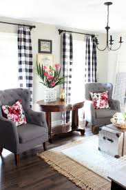 2017 summer home tour hymns u0026 verses living room with black