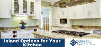 beautiful kitchen islands functional and beautiful kitchen island ideas window well experts