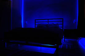 Blue Bedroom Lights Blue Light Bathroom Lights Fixtures Kitchen Room Bulbs
