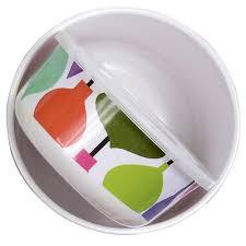 melamine plates food storage spreaders u0026 platters holiday