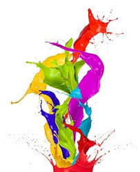 40 best color images on pinterest paint splash 9th birthday and