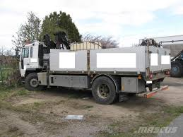 american volvo trucks for sale used volvo fl618 med hiab kran crane trucks year 2004 price