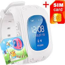 children s gps tracking bracelet gbd gps tracker smart for kids with sim card smartwatch phone