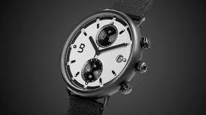 plan b watch stylish vintage timepiece by wrist works company
