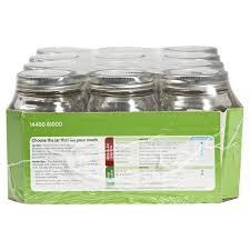 ball pint jars 12 count meijer com