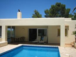 beautiful modern house e2 80 93 ibiza spain lf international