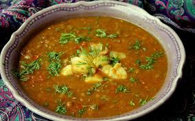 comment cuisiner des lentilles soupe au lentilles recette de soupe au lentilles