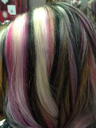 hair styles foil colours hair color gone wrong dont attempt to foil at home people
