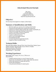 Data Analyst Resume Examples by 9 Data Scientist Resume Sample Resign Latter
