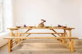 Picnic Bench Hire Rustic Trestle Table Hire U2013 Rustic Trestle Table Hire