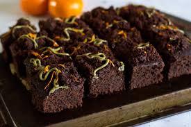 witches u0027 graveyard halloween brownies sprinkle of green