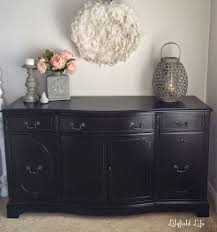 best 25 black painted furniture ideas on pinterest black