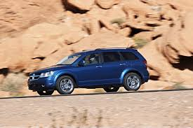 Dodge Journey Blue - all new 2009 dodge journey crossover wins ward u0027s