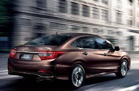 honda cars to be launched in india 2016 honda city facelift india launch date specs images price