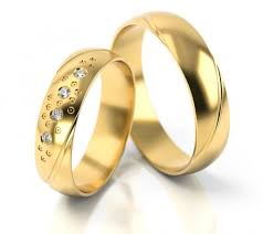 wedding ring model pair of gold wedding rings model 304 jewellery 4 you eu