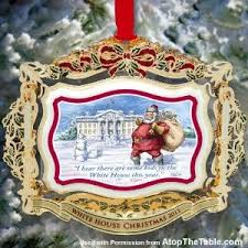64 best white house ornaments images on white house