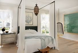 Poster Bed Canopy 4 Poster Bed Canopy For Stylish 9 Ways To Dress A Four Poster Bed
