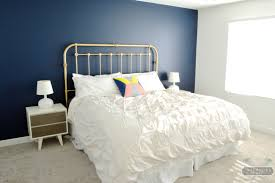 Navy Bedroom Navy Blue And White Bedroom Pics Photos Navy Blue White And Gold