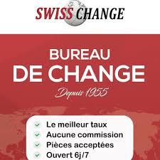 bureau de change meilleur taux swiss change le locle accueil