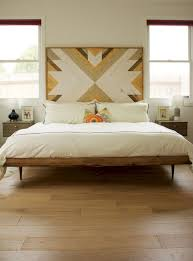 Mid Century Modern Bedroom by Sb Mid Century Modern Bedroom Bedroom Low Platform Bed Wit