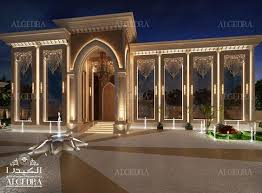 home design exterior and interior beautiful palace exterior 3d interrior perspective