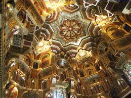 Castle Interior Cardiff Castle Interior Cardiff South Wales By William Burges