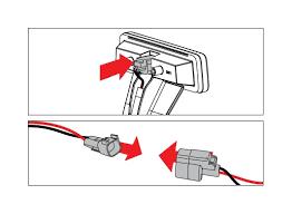 3rd brake light led ring how to install rugged ridge accessory brake light led ring on your