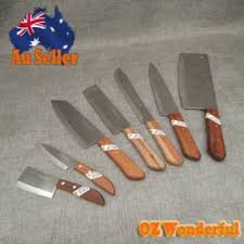 cutlery kitchen knives chef s knives set baccarat cutlery gumtree australia outer