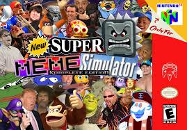 Meme Simulator - new super meme simulator komplete edition all dlc included