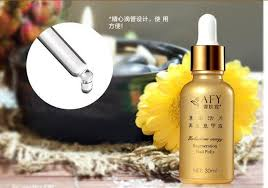 afy chinese medicine herbaceous regeneration nail fungus treatment