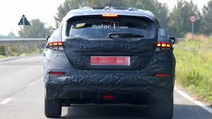 nissan leaf tire size 2018 nissan leaf peeks out under trash bag camo
