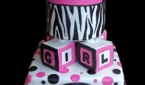zebra baby shower best girl zebra baby shower cakes cake decor food photos