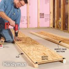 how to finish a basement framing and insulating framing