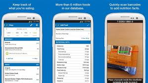 android app to 10 best android diet apps and android nutrition apps
