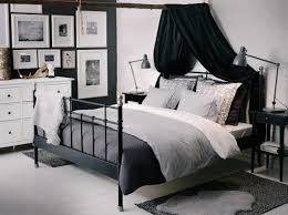 Ikea Bedroom Ideas by Amusing 20 Black And White Bedroom Ideas Ikea Design Ideas Of