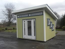 slant roof slant roof style with three 2x2 windows diagonal studio window and