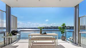 go with the flow four luxury homes with the best river views in