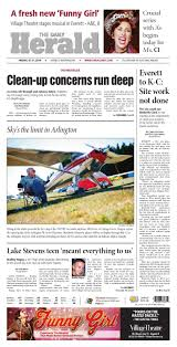 wilkie lexus yelp everett daily herald july 11 2014 by sound publishing issuu