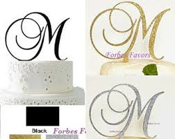 acrylic cake toppers acrylic cake topper etsy