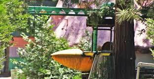 Backyard Monorail Rotwnews Com U2013 Skypark At Santa U0027s Village Now A Construction Zone