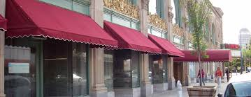 business awnings and canopies commercial awnings tent city canvas house