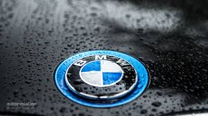 logo bmw bmw and daimler want to share suppliers in mexico autoevolution