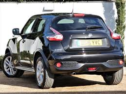 nissan juke black used black nissan juke for sale dorset
